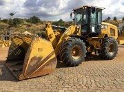 Caterpillar 938K Колесный погрузчик