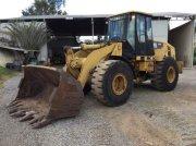 Caterpillar 950H Колесный погрузчик