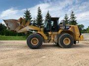 Radlader des Typs Caterpillar 966 K XE Top Radlader 4,2m3 24to 962 950 976 G H M, Gebrauchtmaschine in Weilach