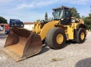 Caterpillar 980K Колесный погрузчик