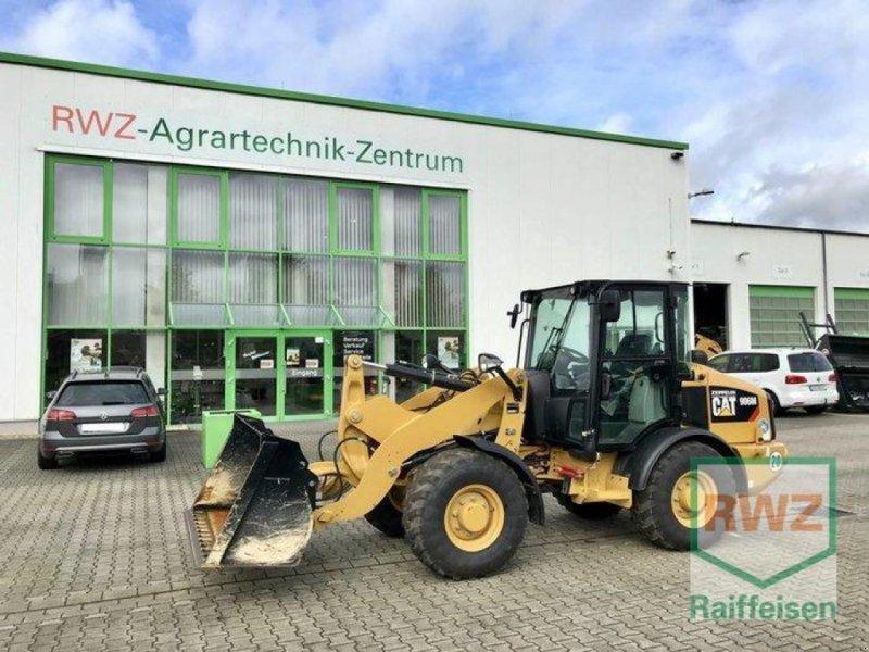 Radlader des Typs Caterpillar CAT 906M, Gebrauchtmaschine in Rommerskirchen (Bild 1)