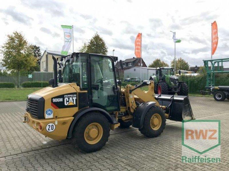 Radlader des Typs Caterpillar CAT 906M, Gebrauchtmaschine in Rommerskirchen (Bild 4)