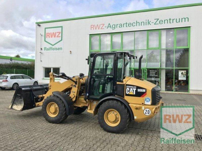 Radlader des Typs Caterpillar CAT 906M, Gebrauchtmaschine in Rommerskirchen (Bild 7)