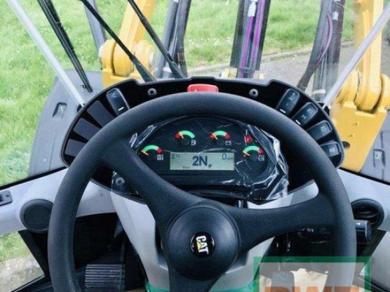 Radlader des Typs Caterpillar CAT 908M, Neumaschine in Rommerskirchen (Bild 5)