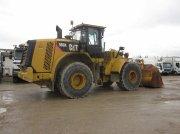Radlader типа Caterpillar CAT 966 K, Gebrauchtmaschine в BRIGNAIS