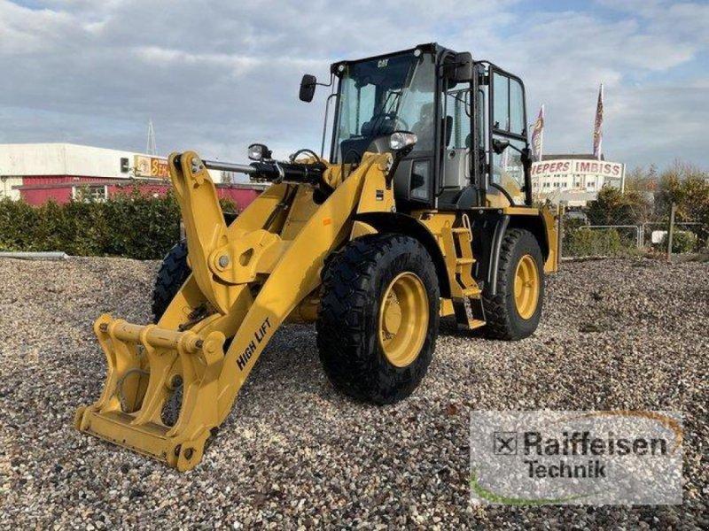 Radlader des Typs Caterpillar Radlader 910 M, Neumaschine in Gadebusch (Bild 1)