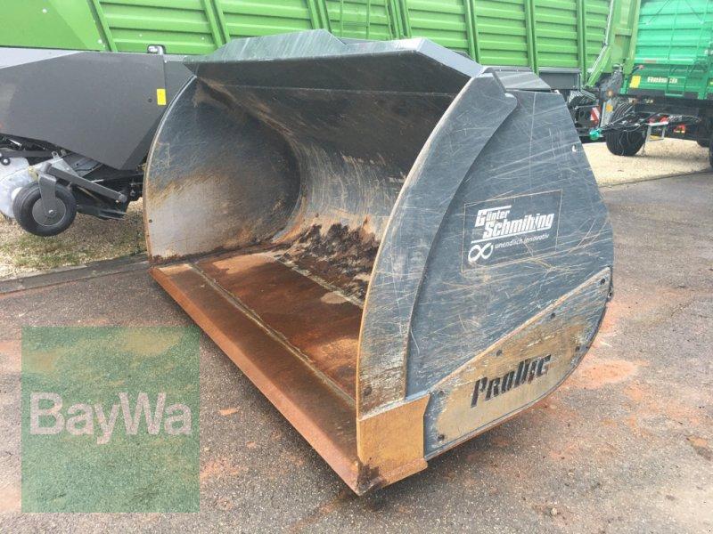 Radlader des Typs Caterpillar Schmihing Erdbauschaufel 3,8 m³/ 3m *** LAGERABVERKAUF***, Gebrauchtmaschine in Dinkelsbühl (Bild 1)
