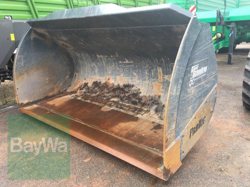 Radlader des Typs Caterpillar Schmihing Erdbauschaufel 3,8 m³/ 3m *** LAGERABVERKAUF***, Gebrauchtmaschine in Dinkelsbühl (Bild 2)