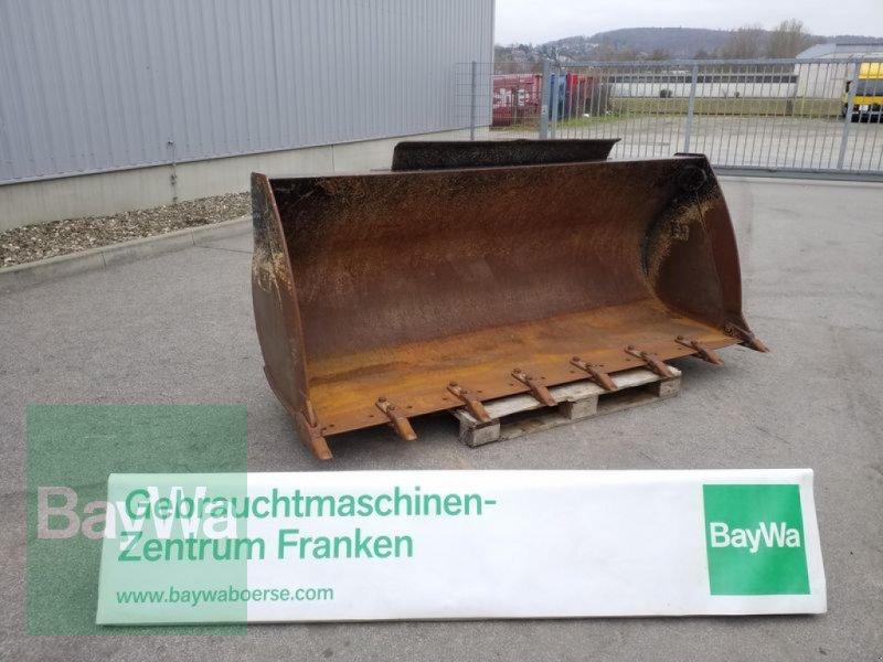 Radlader des Typs Caterpillar Z-ERDBAUSCHAUFEL MIT ZÄHNEN, Gebrauchtmaschine in Bamberg (Bild 1)