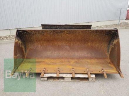 Radlader des Typs Caterpillar Z-ERDBAUSCHAUFEL MIT ZÄHNEN, Gebrauchtmaschine in Bamberg (Bild 3)