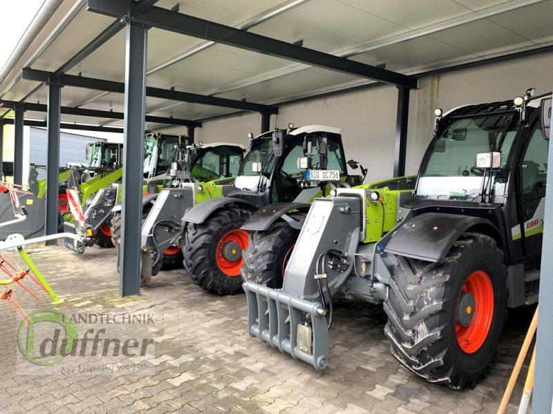 Radlader des Typs CLAAS Scorpion 741 756 Torion 956 738 T, Gebrauchtmaschine in Hohentengen (Bild 1)