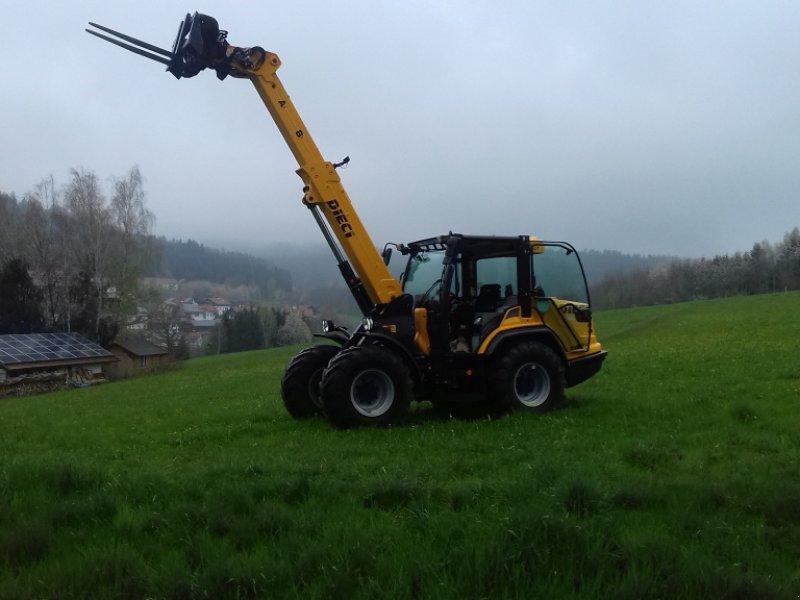 Radlader typu DIECI Agri Pivot T60, Neumaschine w Prackenbach (Zdjęcie 1)