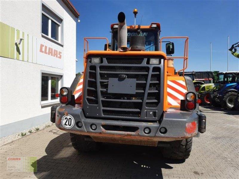 Radlader des Typs Doosan DL 300, Gebrauchtmaschine in Aurach (Bild 11)