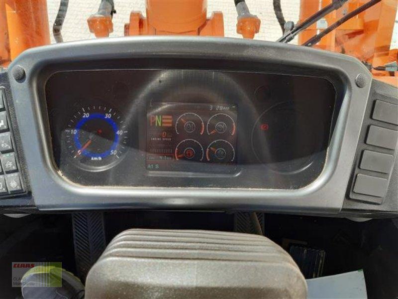 Radlader des Typs Doosan DL 300, Gebrauchtmaschine in Aurach (Bild 16)