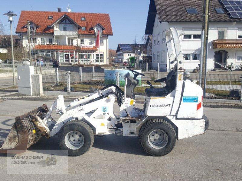 Radlader типа GiANT D 332, Gebrauchtmaschine в Stetten (Фотография 1)