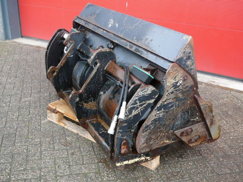Radlader типа Hekamp Hoogkipbak HKB S 175, Gebrauchtmaschine в Ootmarsum (Фотография 2)