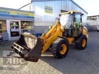 JCB 406 AGRI Radlader