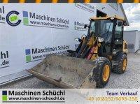JCB 406 Radlader 3-in- Schaufel TOP Zustand, AGRAR!! Radlader