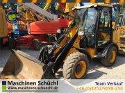 Radlader a típus JCB 406 Radlader 3-in- Schaufel, Gebrauchtmaschine ekkor: Schrobenhausen
