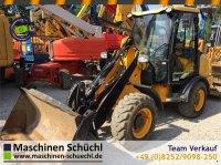 JCB 406 Radlader 3-in- Schaufel Radlader