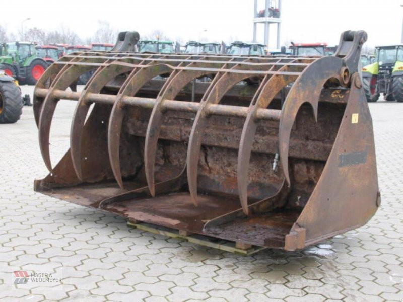 Radlader des Typs Kock KGS 2300, Gebrauchtmaschine in Oyten (Bild 1)