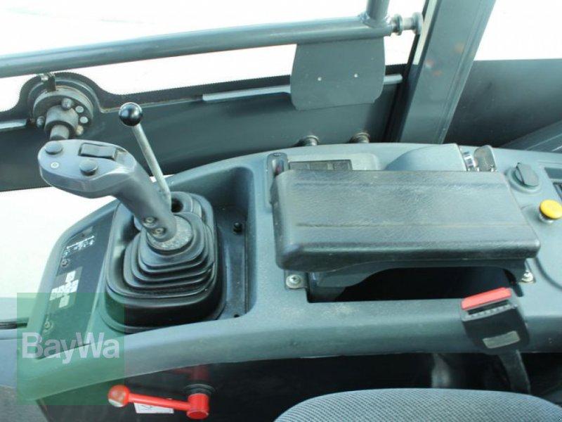 Radlader des Typs Komatsu WA 70, Gebrauchtmaschine in Straubing (Bild 9)