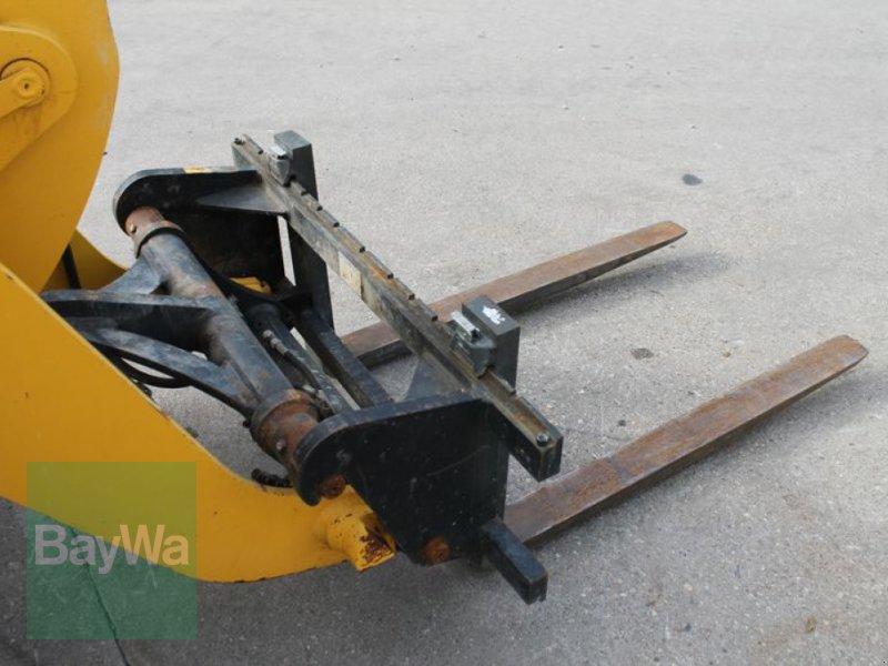 Radlader des Typs Komatsu WA 70, Gebrauchtmaschine in Straubing (Bild 4)