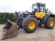 Radlader des Typs Komatsu WA320 Med skovl og traktordæk., Gebrauchtmaschine in Haderup