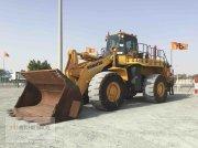 Radlader a típus Komatsu WA600-6, Gebrauchtmaschine ekkor: Jebel Ali Free Zone