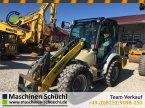 Radlader des Typs Kramer 380 Ecospeed 40 km/h inkl. Schaufel in Schrobenhausen