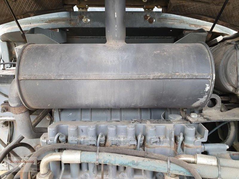 Radlader des Typs Kramer 480 - 40 Km/h mit Schaufel, Palettengabel uvm, Gebrauchtmaschine in Tarsdorf (Bild 14)
