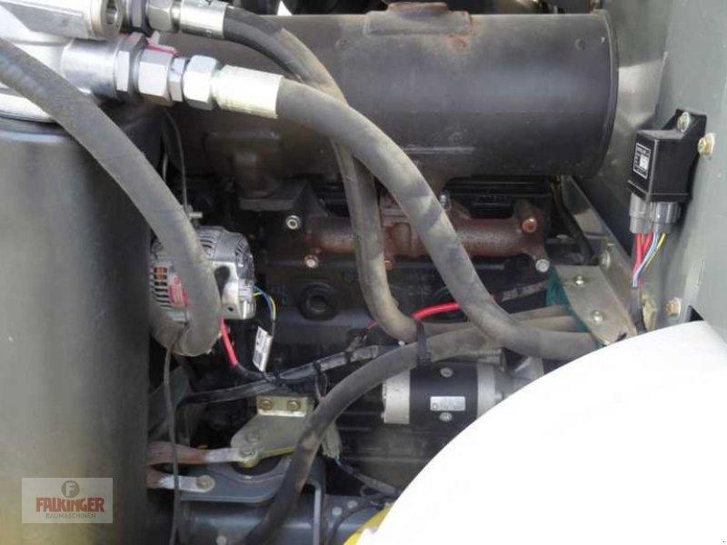 Radlader des Typs Kramer 5065, Gebrauchtmaschine in Putzleinsdorf (Bild 11)
