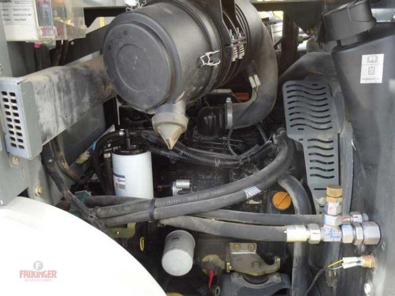 Radlader des Typs Kramer 5065, Gebrauchtmaschine in Putzleinsdorf (Bild 9)