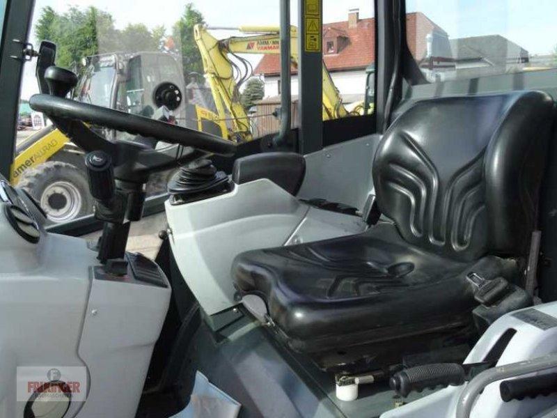 Radlader des Typs Kramer 5065, Gebrauchtmaschine in Putzleinsdorf (Bild 5)