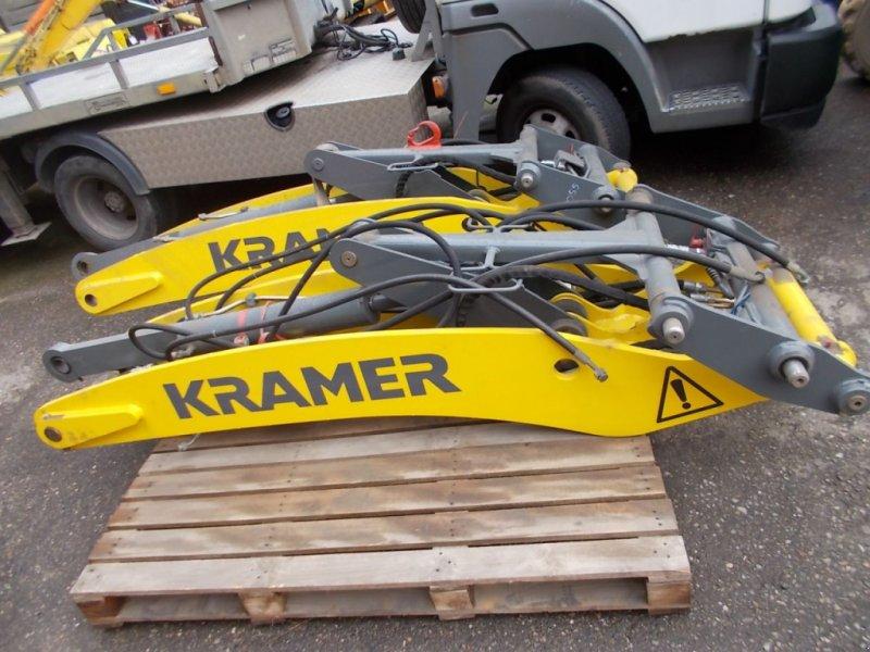 Radlader a típus Kramer 8105, Gebrauchtmaschine ekkor: Alblasserdam (Kép 1)
