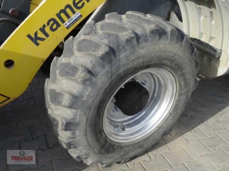 Radlader des Typs Kramer 950, Gebrauchtmaschine in Putzleinsdorf (Bild 7)