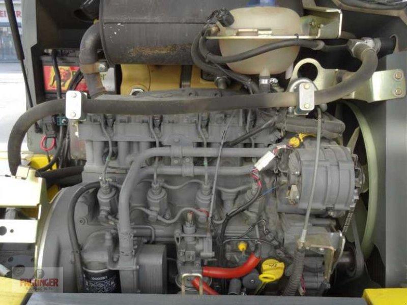 Radlader des Typs Kramer 950, Gebrauchtmaschine in Putzleinsdorf (Bild 9)