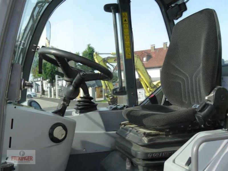 Radlader des Typs Kramer 950, Gebrauchtmaschine in Putzleinsdorf (Bild 5)