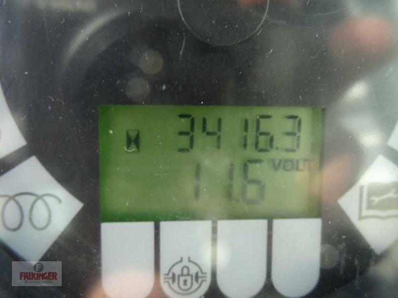 Radlader des Typs Kramer 950, Gebrauchtmaschine in Putzleinsdorf (Bild 12)