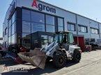 Radlader des Typs Kramer Allrad 720 in Kürzell