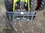 Radlader des Typs Liebherr TORION zu EURO in Homberg (Ohm) - Maul