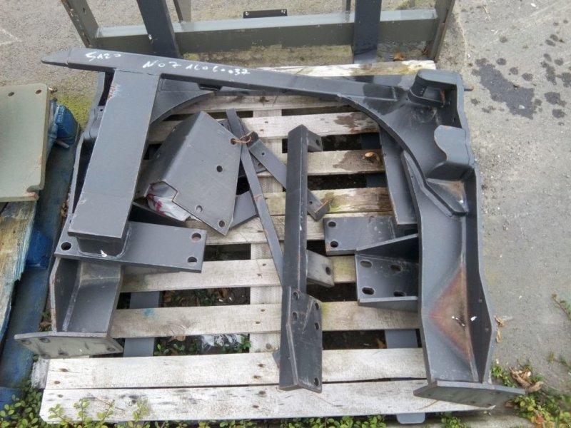 Radlader typu Mailleux ADAPTATION, Gebrauchtmaschine v bayeux (Obrázok 1)