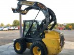 Radlader des Typs New Holland L 230 в Montauban