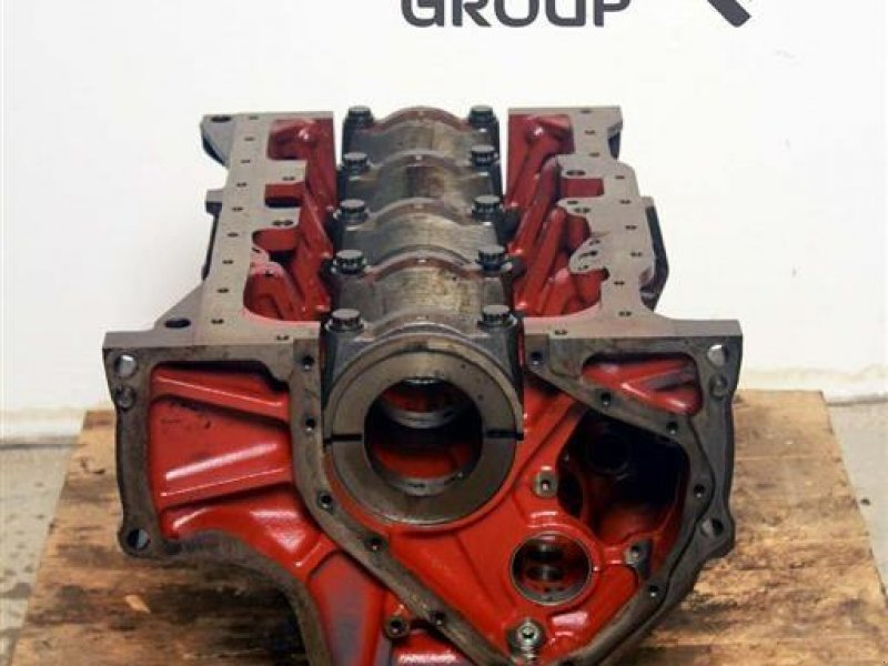Radlader типа New Holland LB115 Motorblok / Engine Block, Gebrauchtmaschine в Viborg (Фотография 1)