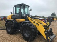 New Holland W 110D LONG REAR Radlader