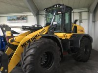 New Holland W170D STAGE 5 Radlader