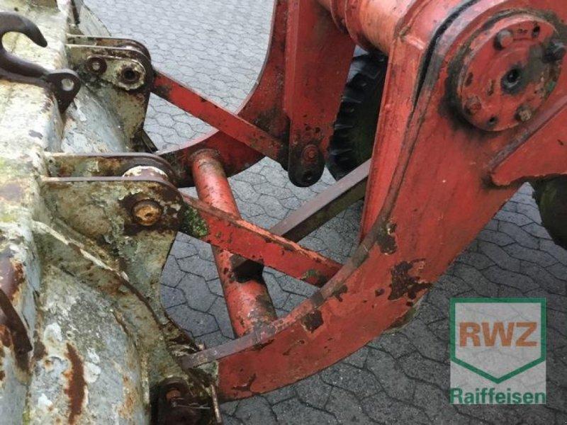 Radlader des Typs O&K Radlader L6, Gebrauchtmaschine in Kruft (Bild 11)