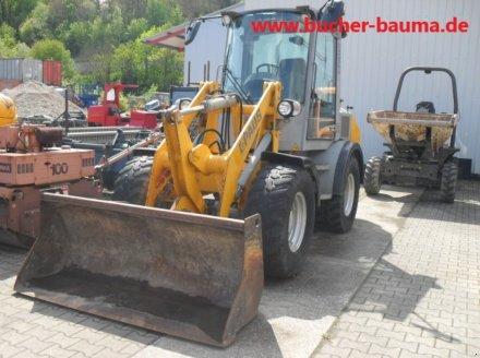 Radlader типа Paus RL 655, Gebrauchtmaschine в Obrigheim (Фотография 1)