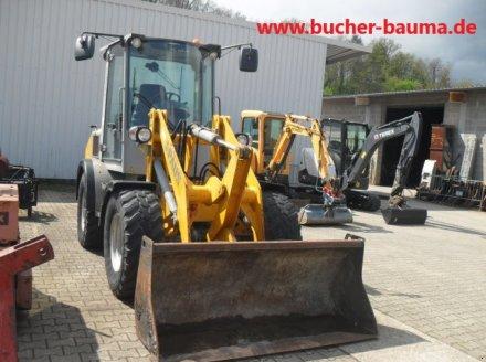 Radlader типа Paus RL 655, Gebrauchtmaschine в Obrigheim (Фотография 3)