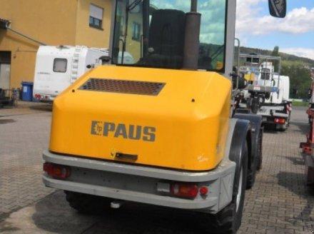 Radlader типа Paus RL 655, Gebrauchtmaschine в Obrigheim (Фотография 5)